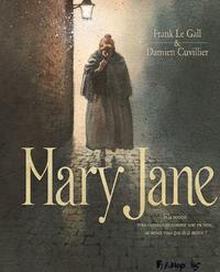 Livre numérique Mary Jane