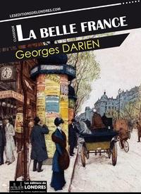 Livre numérique La belle France
