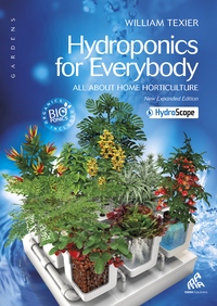 Electronic book Hydroponics for everybody - American English Edition