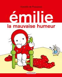 Livre numérique La Mauvaise Humeur d'Emilie (tome 3)
