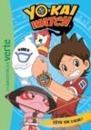 Livre numérique Yo-Kai Watch 08 - Tête en l'air !