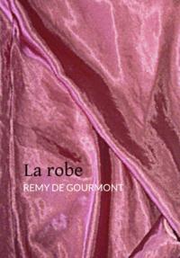 Livre numérique La robe