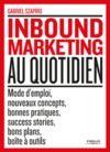 Livre numérique L'inbound marketing au quotidien