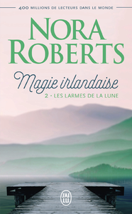 Livre numérique Magie irlandaise (Tome 2) - Les larmes de la lune