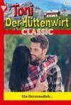E-Book Toni der Hüttenwirt Classic 49 – Heimatroman