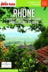 Libro electrónico RHÔNE 2020/2021 Carnet Petit Futé