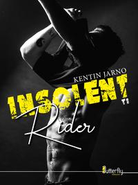 Livre numérique Insolent Rider