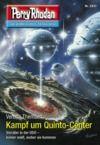 Livre numérique Perry Rhodan 2931: Kampf um Quinto-Center (Heftroman)