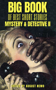 Livro digital Big Book of Best Short Stories - Specials - Mystery and Detective II
