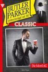 Livre numérique Butler Parker Classic 44 – Kriminalroman
