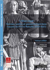 Livre numérique L'État royal