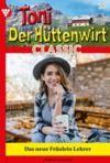 Livre numérique Toni der Hüttenwirt Classic 27 – Heimatroman