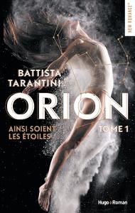 Livre numérique Orion - tome 1 Ainsi soient les étoiles