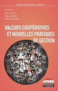 Livre numérique Valeurs coopératives et nouvelles pratiques de gestion