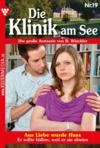 Livre numérique Die Klinik am See 19 – Arztroman