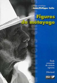 Electronic book Figures du métayage