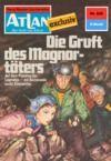 Livre numérique Atlan 225: Die Gruft des Magnortöters