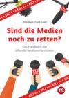 Livre numérique Sind die Medien noch zu retten?