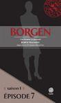 Livre numérique Borgen - Saison 1 : Une femme au pouvoir - Épisode 7