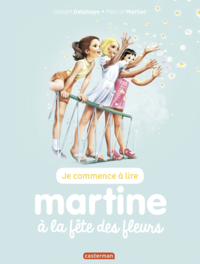 Livro digital Je commence à lire avec Martine (Tome 60) - Martine à la fête des fleurs