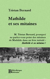 Livre numérique Mathilde et ses mitaines