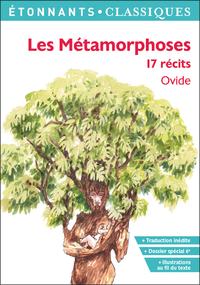 Livro digital Les Métamorphoses