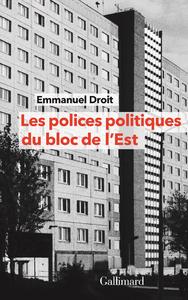 Livro digital Les polices politiques du bloc de l'Est