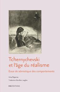 Livre numérique Tchernychevski et l'âge du réalisme