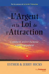 Electronic book L'argent et la loi de l'attraction