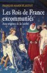 Livre numérique Les Rois de France excommuniés