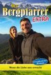 E-Book Der Bergpfarrer Extra 41 – Heimatroman