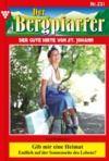 E-Book Der Bergpfarrer 231 – Heimatroman