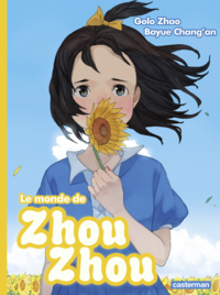 Livre numérique Le monde de Zhou Zhou (Tome 4)