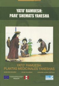 Livre numérique Yato' ramuesh: plantas medicinales yaneshas