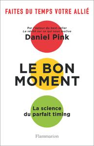 Livre numérique Le Bon Moment