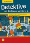 Livro digital Detektive auf den Spuren von Herrn J.