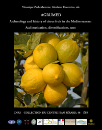 Electronic book AGRUMED: Archaeology and history of citrus fruit in the Mediterranean