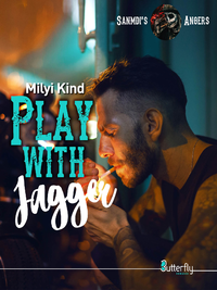 Livro digital Play with Jagger