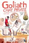 Livro digital Goliath, chat pirate