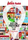 Livre numérique AIX-EN-PROVENCE 2019 Petit Futé