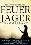 Livre numérique Feuerjäger: Sammelband