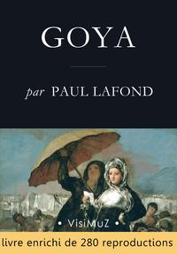 Livre numérique Goya