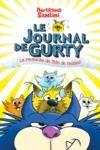 Livre numérique Le journal de Gurty (Tome 9) – La revanche de Tête de Fesses