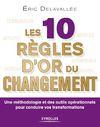 Livre numérique Les 10 règles d'or du changement
