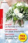 Livre numérique La fiancée d'Amalfi - Un désir irrésistible - Souviens-toi de cette nuit