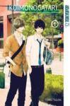E-Book Koimonogatari: Love Stories, Volume 1