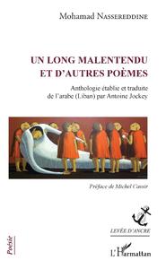 Livre numérique Un long malentendu et d'autres poèmes