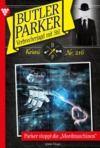 Livre numérique Butler Parker 216 – Kriminalroman