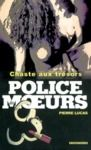 Livre numérique Police des moeurs n°158 Chaste aux trésors