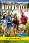 Livre numérique Der Bergpfarrer Extra 26 – Heimatroman